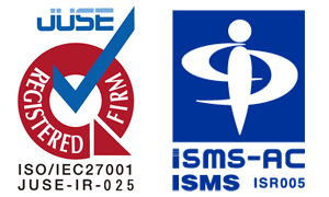 情報セキュリティマネジメントシステム(ISMS)認証